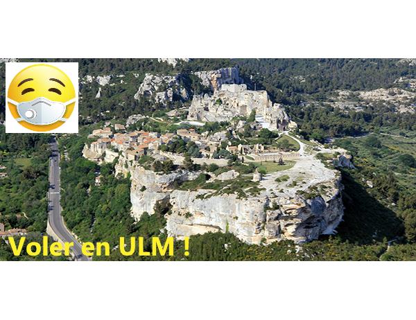 ULM, COVID19